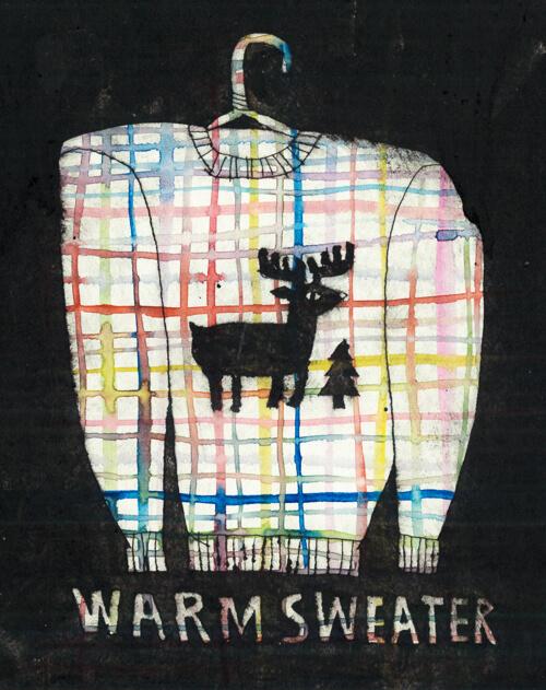 warmsweater